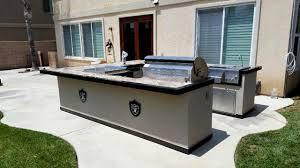 Moreno Valley BBQ Islands Extreme Backyard Designs - Extreme backyard designs