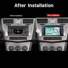 Dodge Ram 89 - android 7 1 touch screen radio gps for 2005 2011 dodge ram pickup