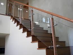 Wood Handrail Kits Stairs Interesting Banisters And Railings Banisters And Railings