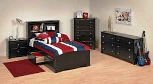 Red And Brown Bedroom Kids Furniture Stunning Twin Bedroom Furniture Sets For Boys Twin