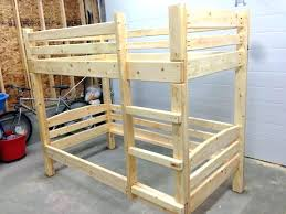 Bunk Bed Building Plans Free Free Bunk Beds Free Bunk Bed Building Plans Free Bunk Bed Plans