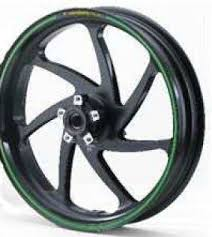 kawasaki marchesini wheel kit 999941008