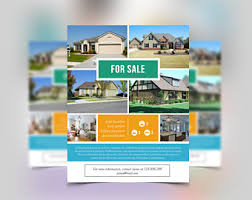 real estate template etsy
