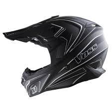 white motocross helmet 801 x1 pro motocross helmet two tone magneto voss motorcycle