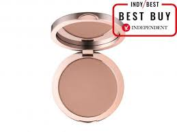 best bronzer for light skin 10 best bronzers for pale skin the independent