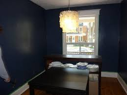 Dark Dining Room Category Painting The Science Of Married