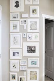 home decor picture frames temporary wall treatment ideas to spruce up your rental