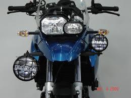 Light Bar For Motorcycle Rcu05060 Lights Bulbs U0026 Mounts Sierra Bmw Online Rcu F800gs