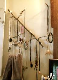 Jewelry Storage Solutions 7 Ways - 11 diy necklace storage ideas