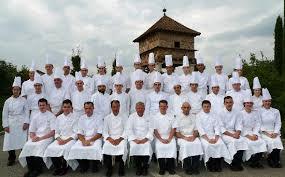 brigade de cuisine la brigade de cuisine picture of restaurant georges blanc vonnas