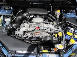 subaru engine diagram 2007 subaru legacy 2 5i limited sedan engine photos gtcarlot com