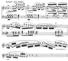 hamlet themes love melody music appreciation