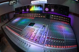 Sound Desk Online Mixing The Silk Mill Recording Studios