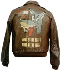Boys Leather Bomber Jacket Wwii War Paint How Bomber Jacket Art Emboldened Our Boys