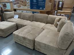Sectional Sofa And Ottoman Set by Living Room Fascinating Sectional Sofas With Ottoman Showing