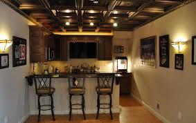 Rustic Bar Lights Bar Best Rustic Home Bar Design Hardwood Home Wide Bar Blue Back