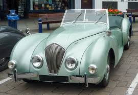 leopard 6 litre roadster donald healey motor company wikiwand