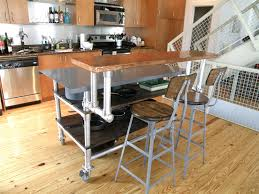 12 kitchen island 12 diy kitchen island designs ideas home and gardening noticeable
