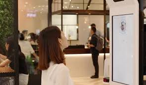 alibaba face recognition alibaba smile to pay facial recognition payments at kfc in china
