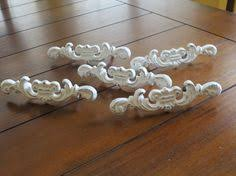 Shabby Chic Drawer Handles by 5