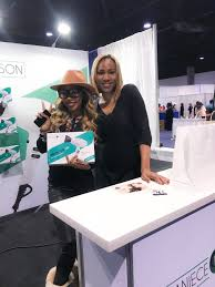 bronner brothers hair show august 2015 bronner brothers international beauty show calvaniece mason