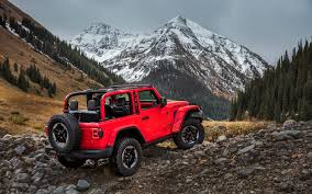 rally jeep wrangler the 2018 jeep wrangler rubicon in pictures 3 56