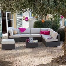 delamaison canap canapé de jardin chilling déco inspiration
