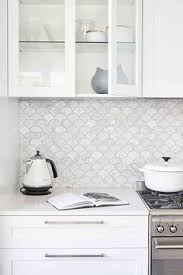 white tile backsplash kitchen how to tile a kitchen backsplash diy tutorial sponsored by