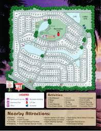 Port Richey Florida Map by Oak Springs Rv Resorts 3 Photos Port Richey Fl Roverpass