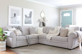 big pillows for sofa how to choose the best throw pillows for a gray couch