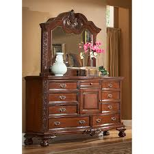american drew cherry grove door dresser dressers at hayneedle