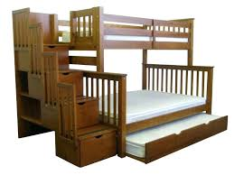 bunk beds with stairs bunk bed plans bunk beds with stairs by