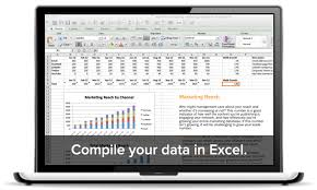 Monthly It Report Template For Management by Free Monthly Marketing Tracking Template Excel Aginto Solutions