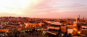 Airbnb Morocco by Exclusive Marrakesh Apartment 3 Nts Incl Apartment U0026 Breakfast