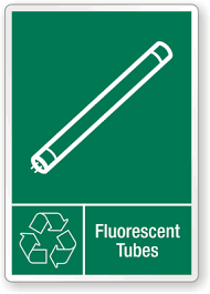 how to dispose of fluorescent light tubes light bulb recycling labels