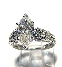 marquise cut diamond ring diamond ring settings for marquise diamond it doesn t to be
