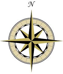 Map Compass Compas Map Clipart 2176205