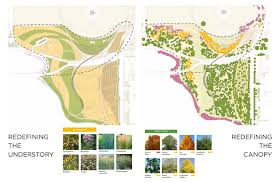 gallery of national mall winning design proposal for sylvan