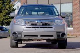 forester subaru 2009 2009 subaru forester x wpremall weather city ma beyond motors