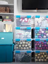organization bins iheart organizing holiday decor storage organization tips