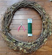 grapevine wreath how to make grapevine wreaths 18 diys guide patterns