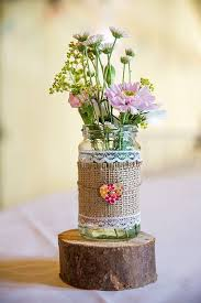Home Wedding Decoration Ideas Best 25 Homemade Wedding Decorations Ideas On Pinterest Rustic