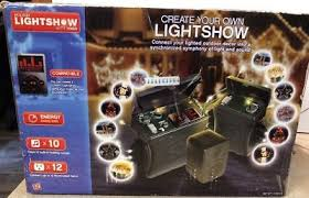 musical holiday light show timer gemmy holiday christmas lighted musical narrated nativity scene