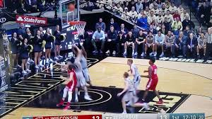 purdue u0027s caleb swanigan is a revelation the ringer