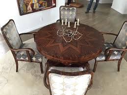 Rosewood Dining Room Set Rosewood Dining Table Set Remarkable Refinishing