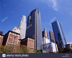 modern buildings los angeles united states united states of