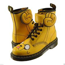 s yellow boots dr martens x adventure jake yellow boots mens size us10