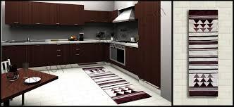 tappeti lunghi per cucina tappeti tappetomania bollengo