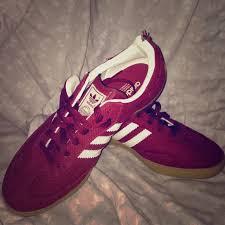 hemp sambas 76 adidas shoes adidas samba hemp from s closet on