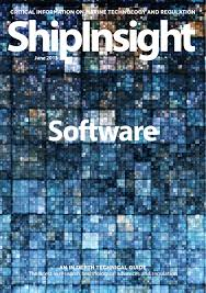 guide to maritime software by shipinsight issuu